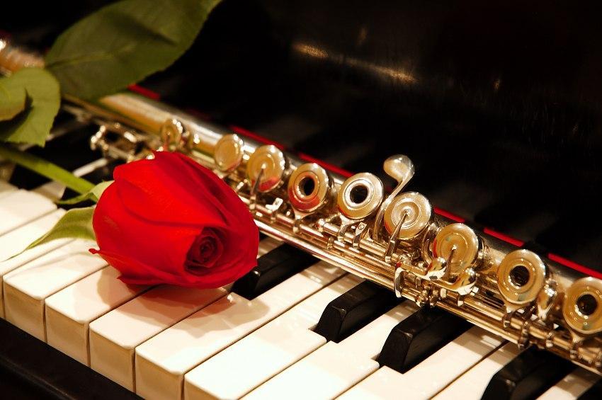 Песнь любви