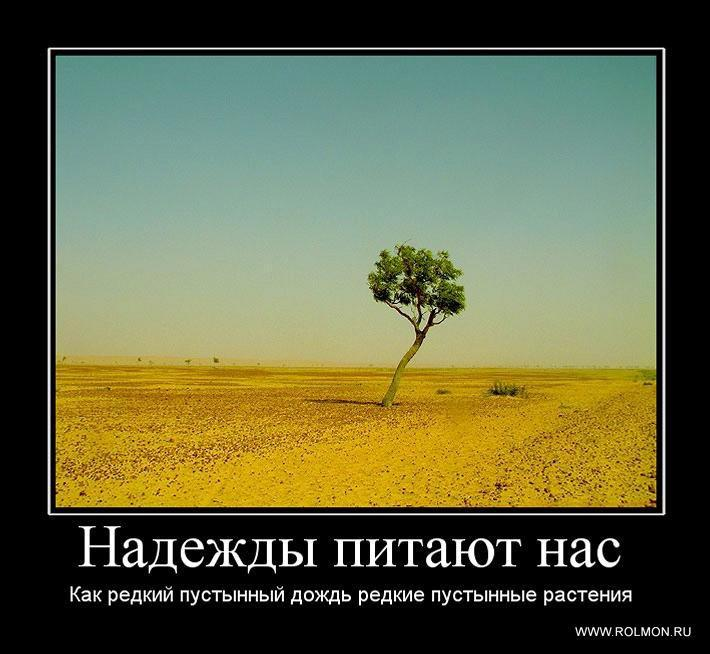 Надежда есть картинки