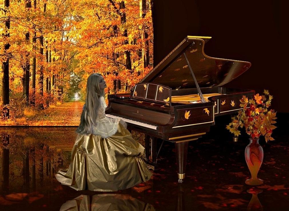 Осеннее соло