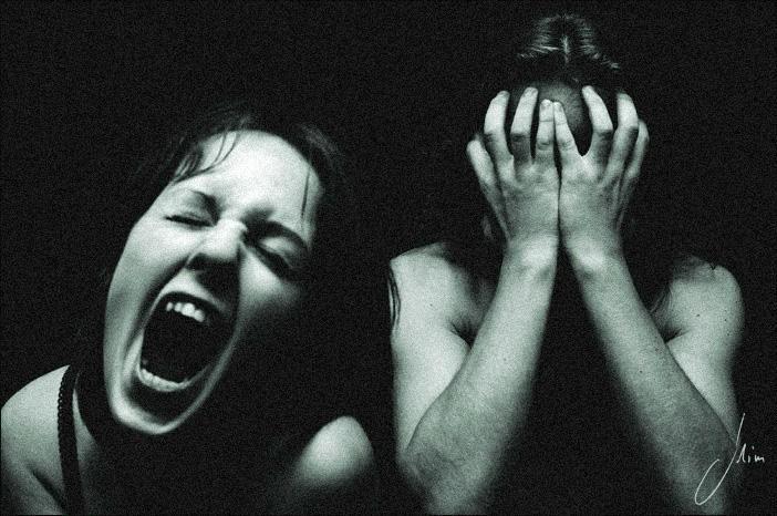 Порно мать кричит от боли 5