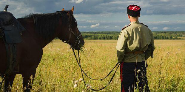 Донская земля (Folk #TARAN&DIBROFF&OLENICH)