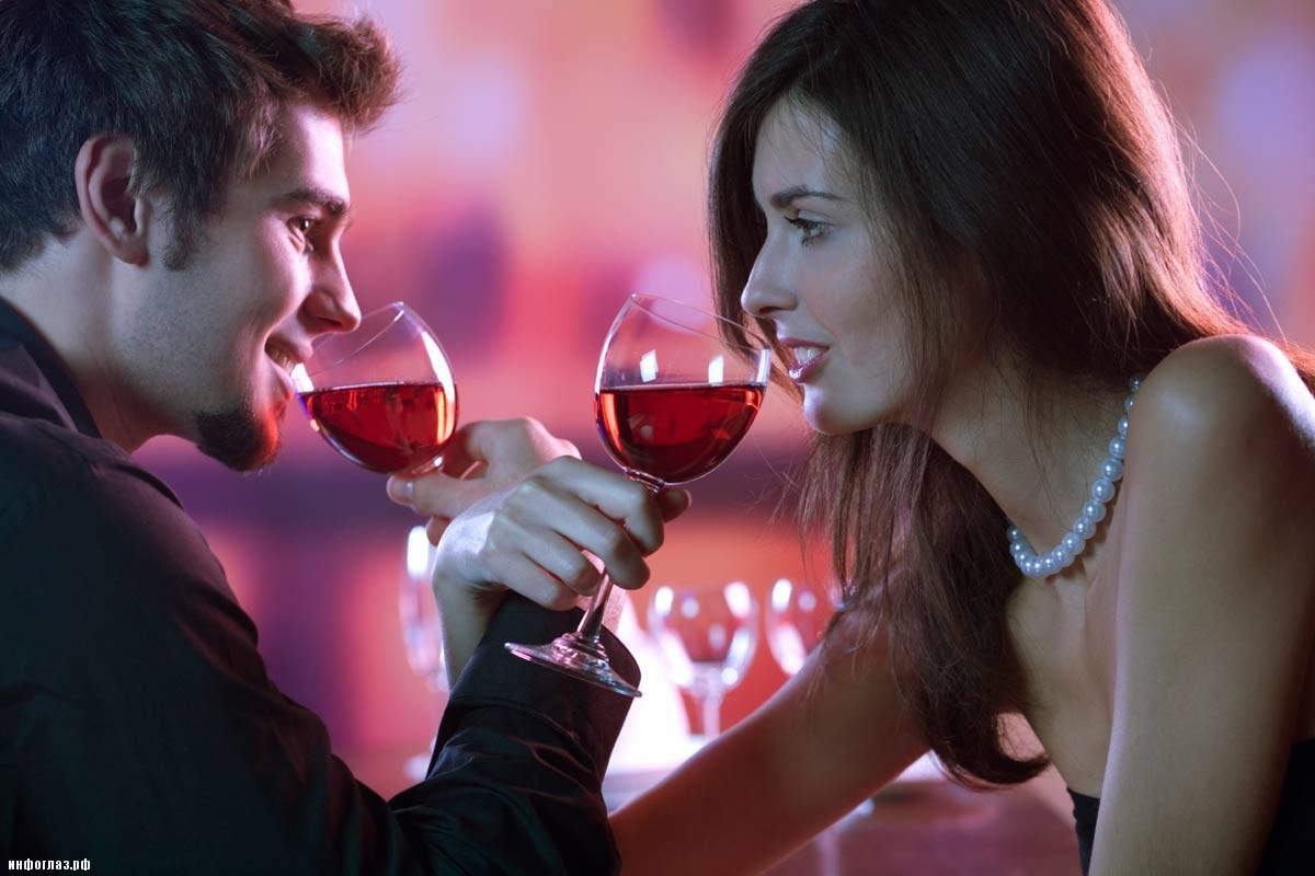 Как сделать прикольное свидание