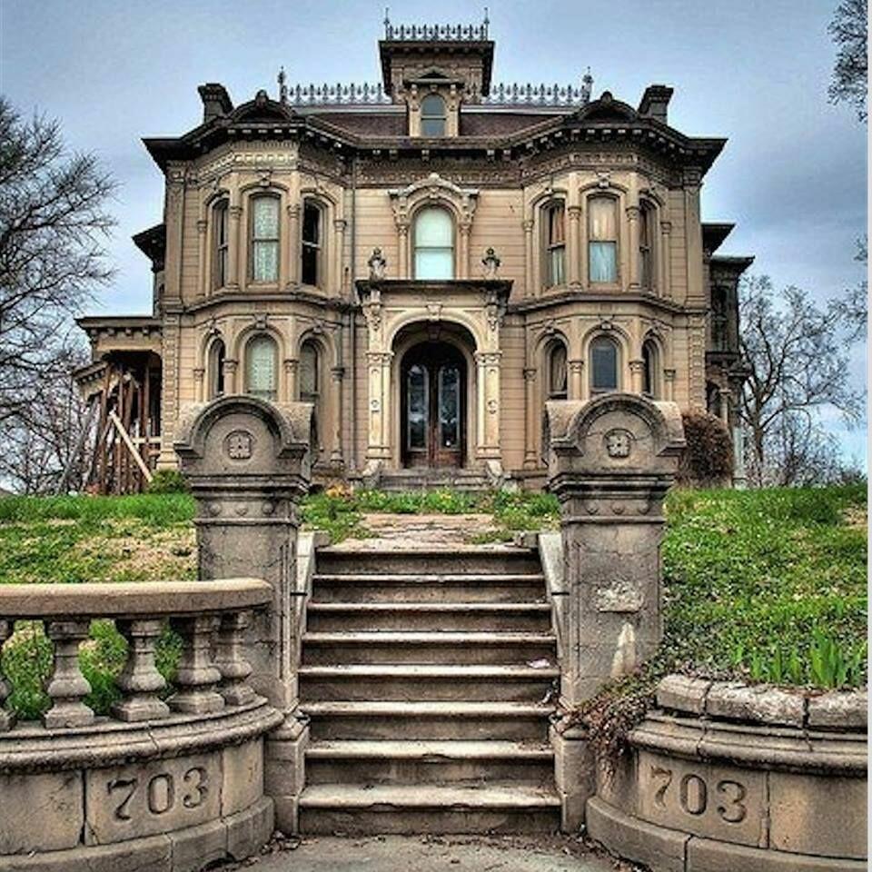 дворец прошлого