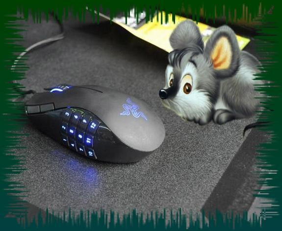Мне скажи, а мышь виновата,  ....