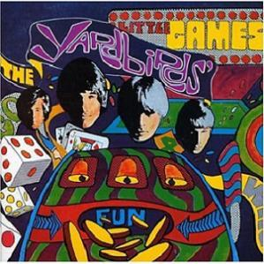 Think About It - The Yardbirds