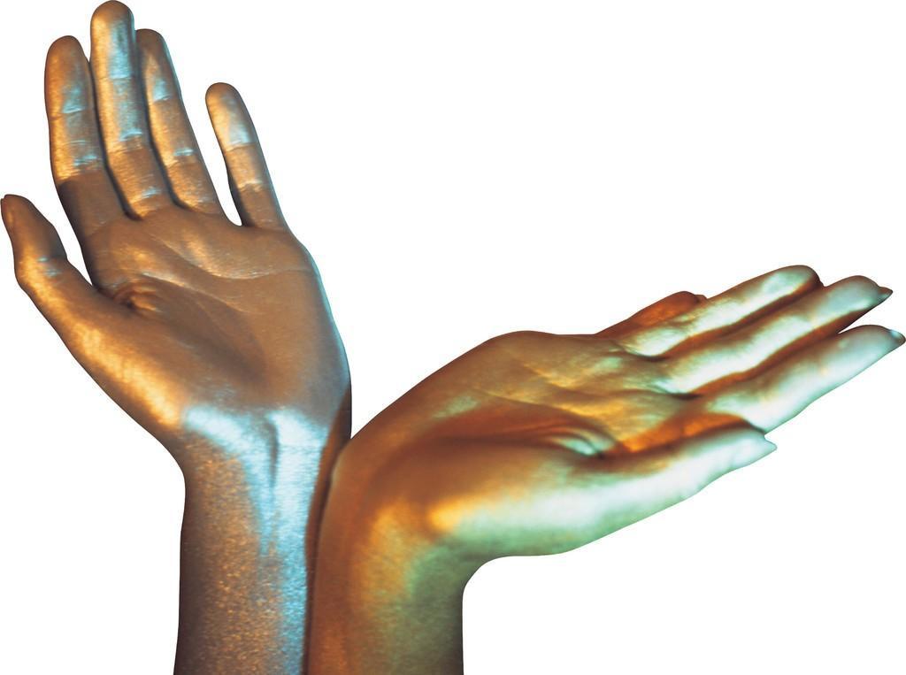 Картинки золотые руки нарисовать