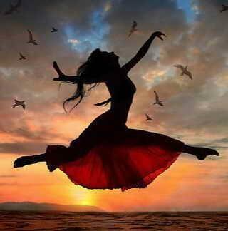 Я рождена не ползать, но летать