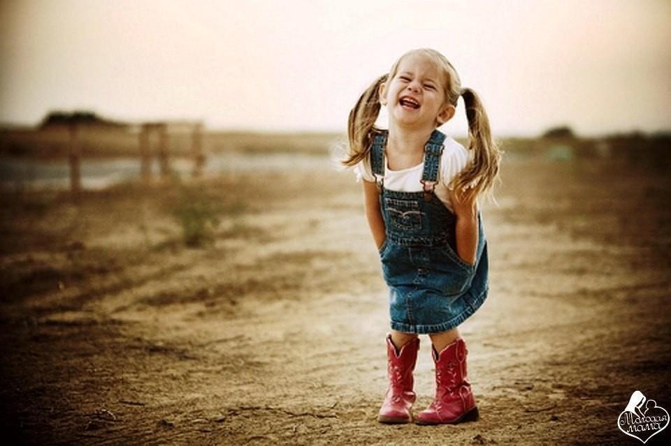 Смешные картинки про вредных девочек, ангелочками