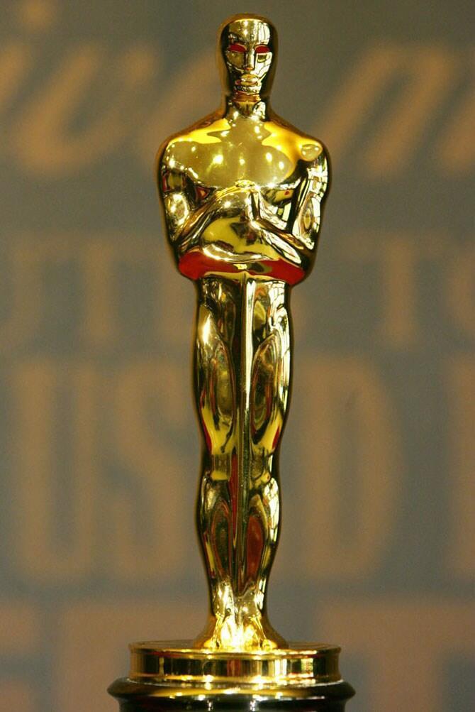 Поэмбуку - премию Оскар!