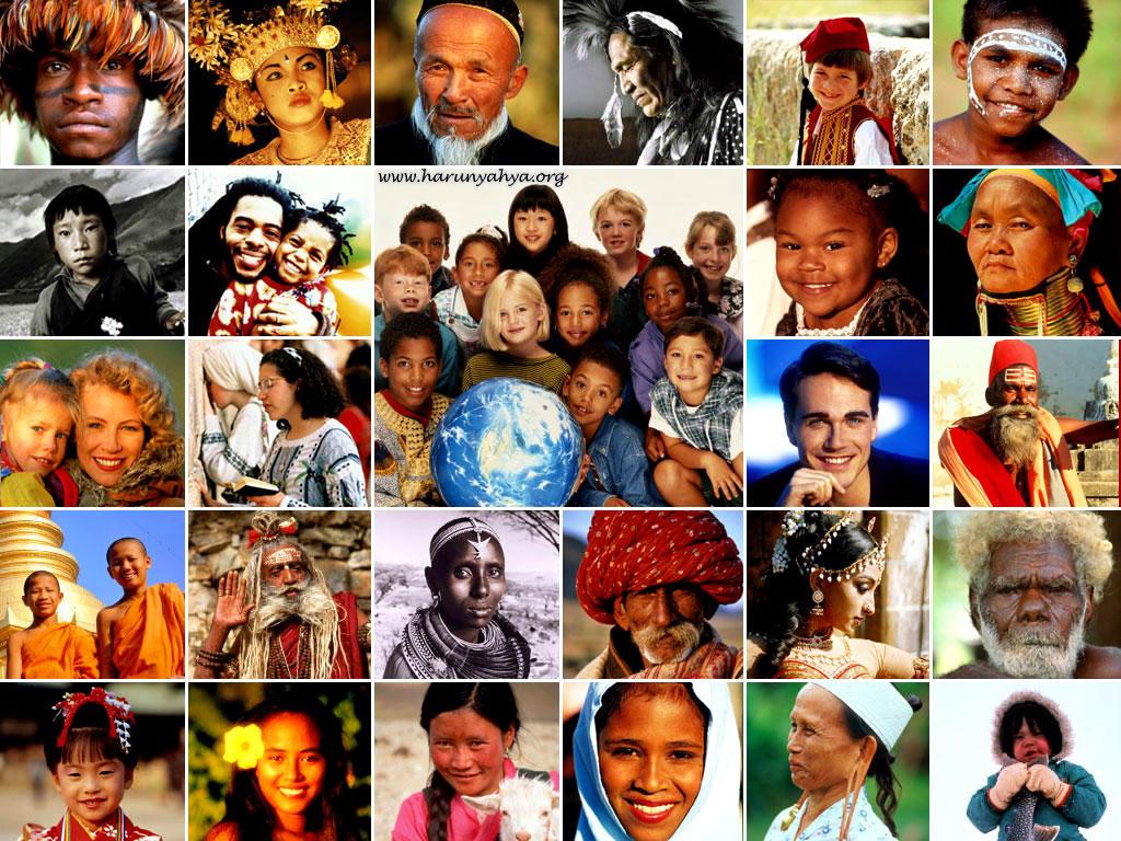 расы и национальности в картинках наступлением холодов
