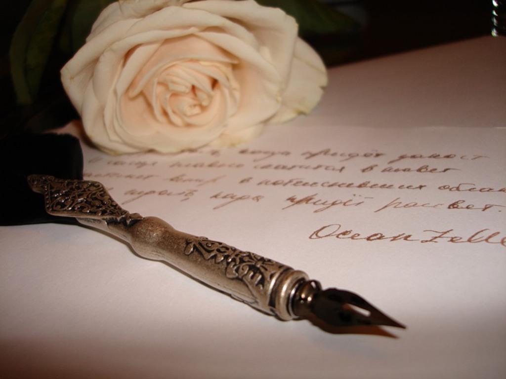 Поздравления с днем рождения написанные поэтами