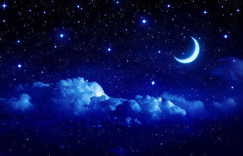 Ночь тихая стояла в Вифлееме...