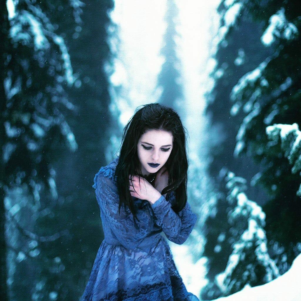 Заклятие Зимнего сердца
