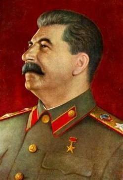 Думы о Сталине