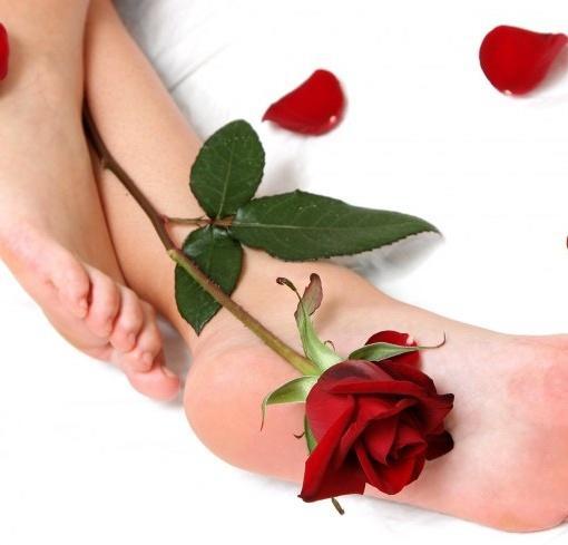 """Е.Мишенков-""""Я розу положу к твоим ногам"""""""