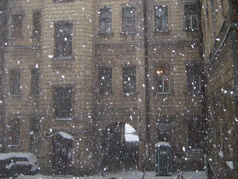 Для чего нужен снег