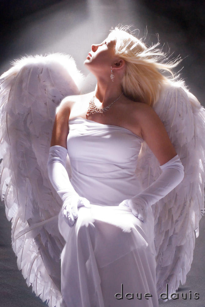 ангелы док фото паста