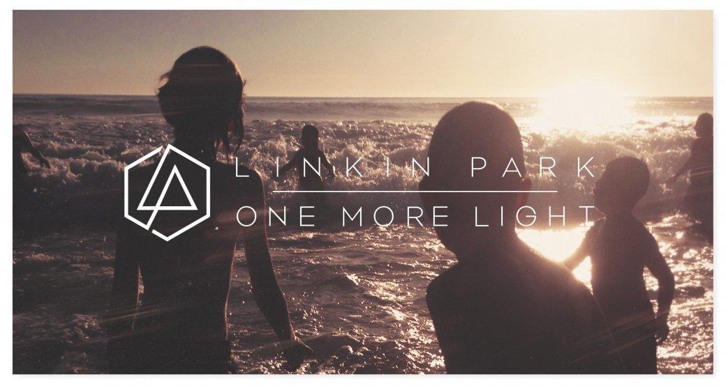 09. Linkin Park - One More Light (русский перевод)