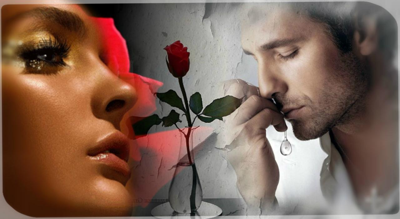 Открытки о любви и разлуке