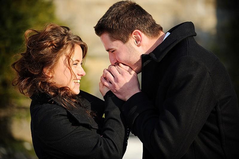 Отношения с чем мы путаем любовь