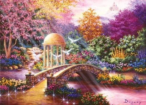 Мир создаёт красу природы!