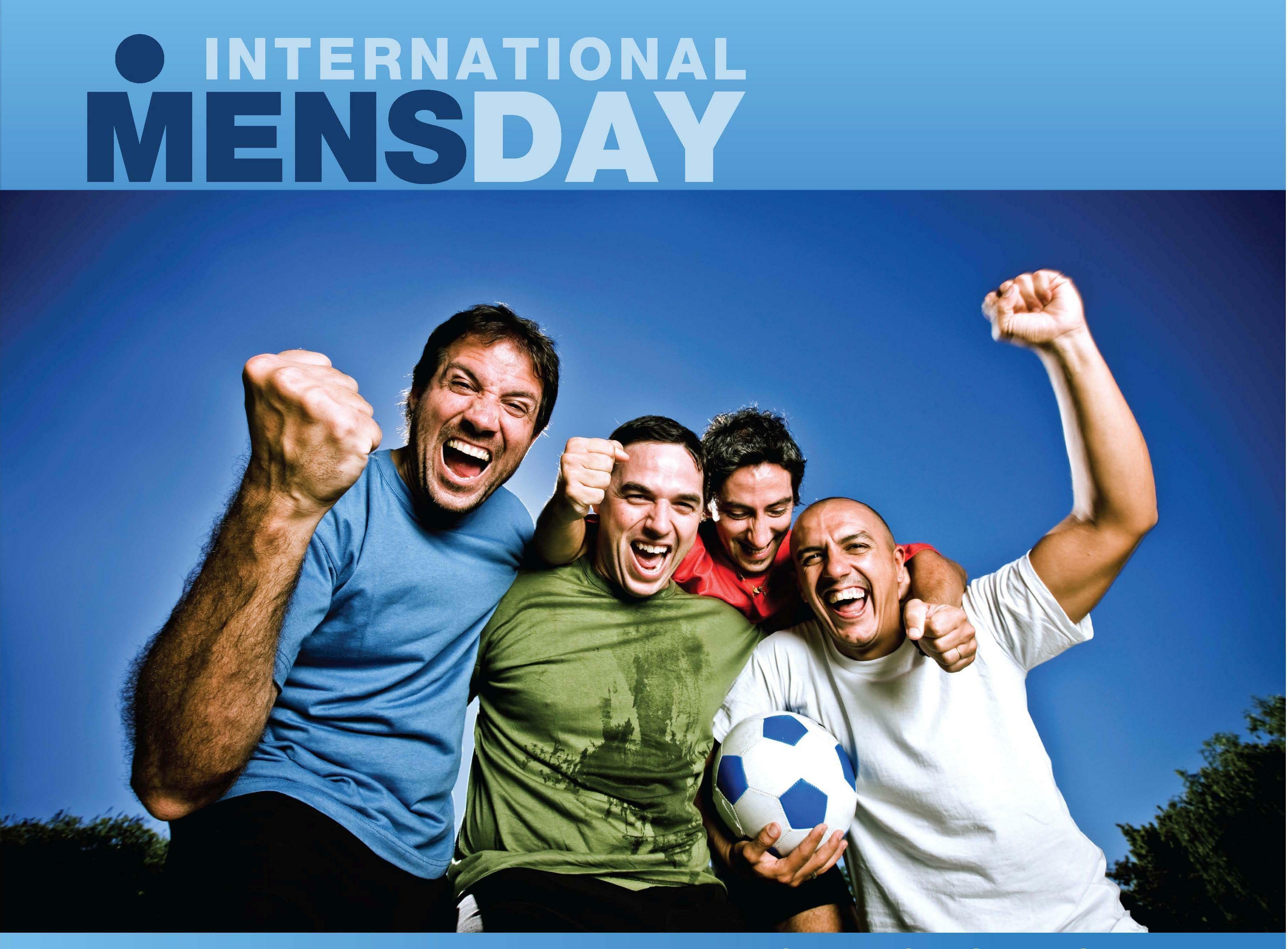 Картинки международный мужской день