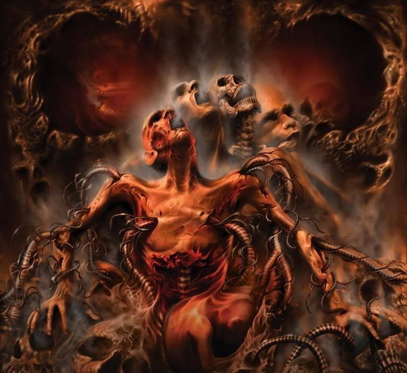 four views of hell Sprinkle's introduction to four views on hell: second edition eternal conscious torment―engaging burk's view of hell―part 1 immortal worms & unquenchable fire―engaging burk's view of hell―part 2.