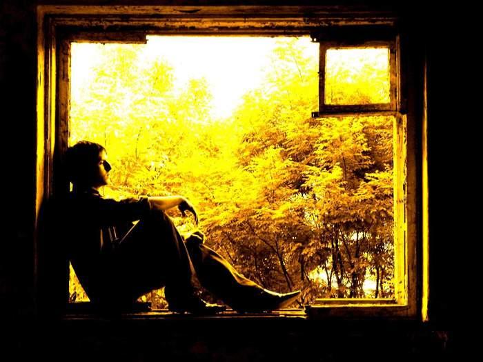 Жить без тебя мне сущий ад...