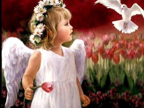 Хочется верить, как хочется жить! Ждешь вдохновенье, свечу разжигая, только не знаешь, как боль позабыть, просишь у Бога, с...