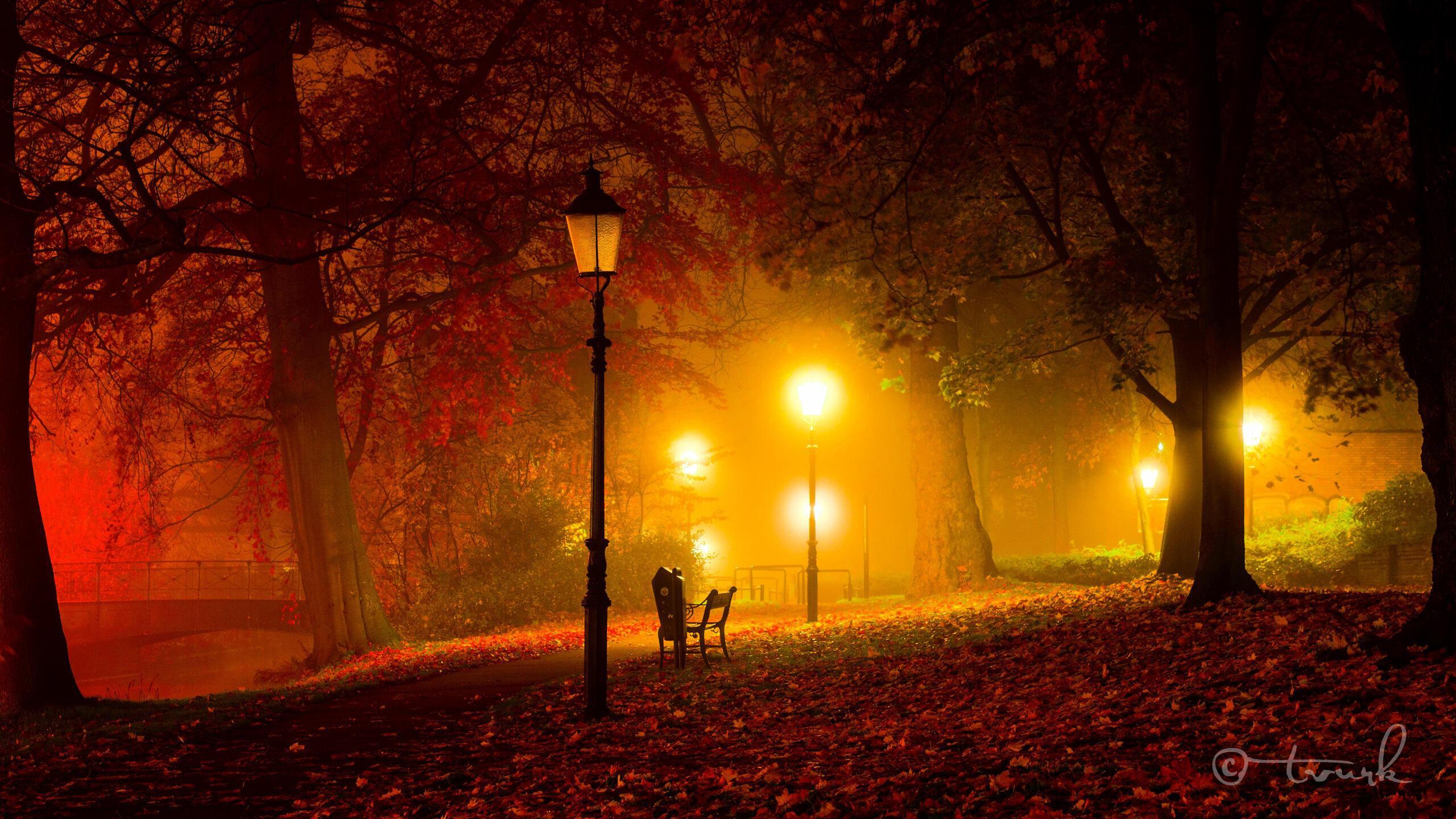Осень Блока