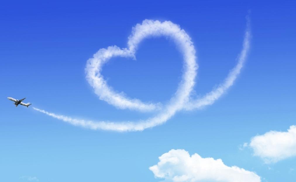 Облако любви