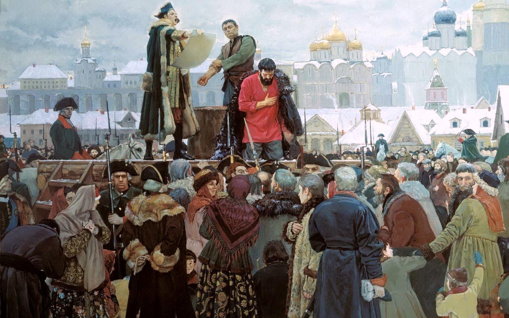 также можете подавлял ли суворов восстание пугачева закажите колеровку