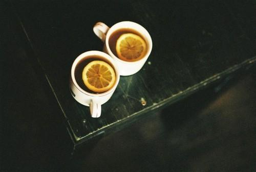 кружки чая фото