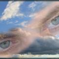 В  твоих глазах  -  все  тайны  бытия...