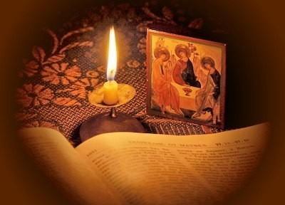 Стихи молитва о храме