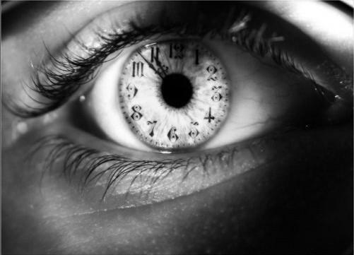 Перрон времени