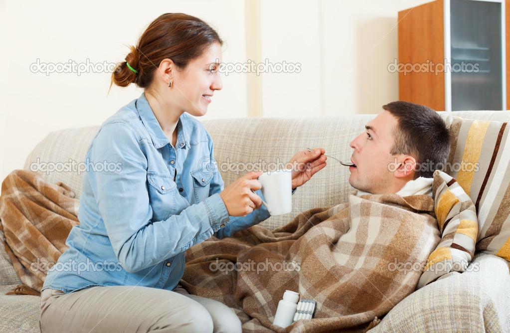 я беременна а муж не заботиться обо мне ласкала