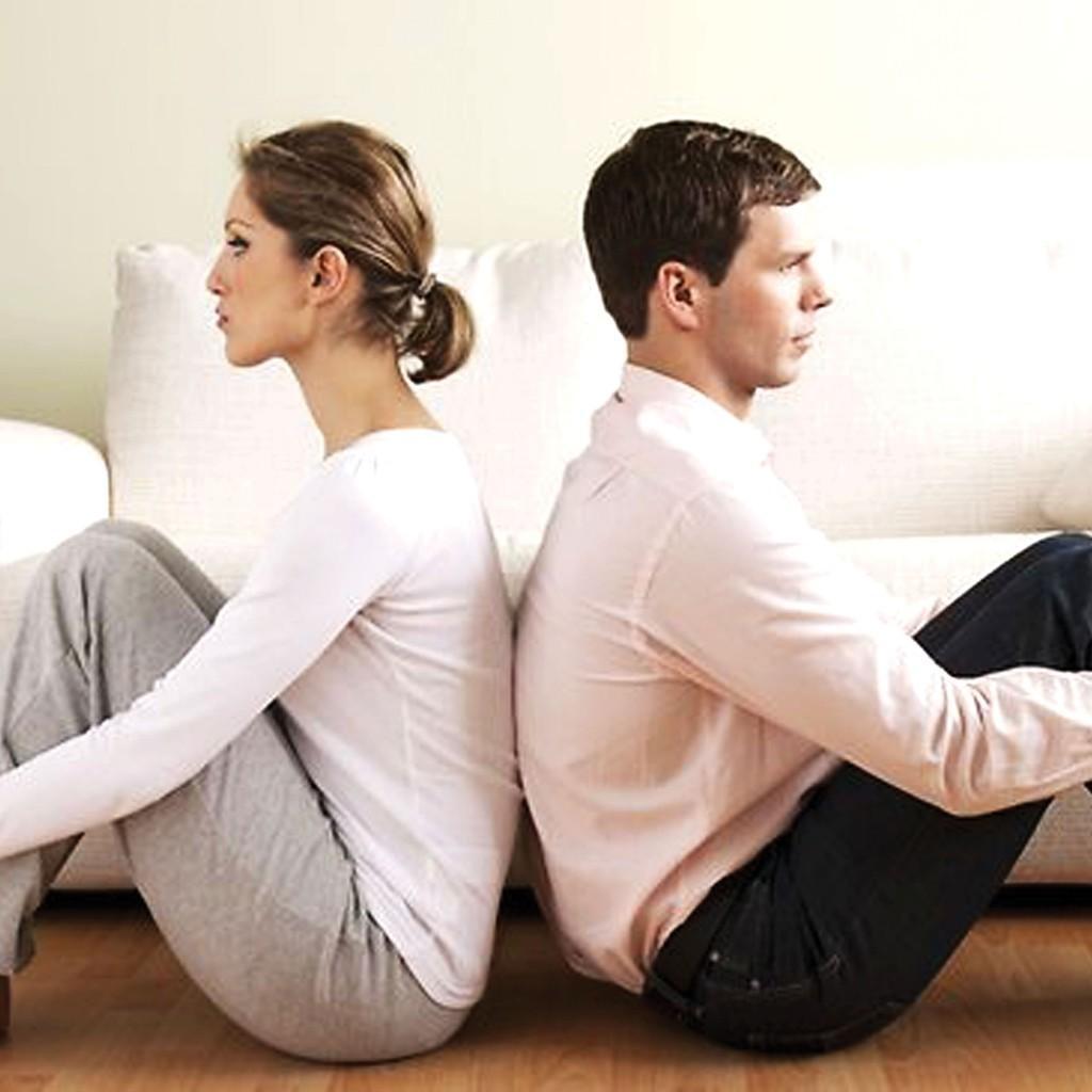 Отношение больного мужчины к женщине 137