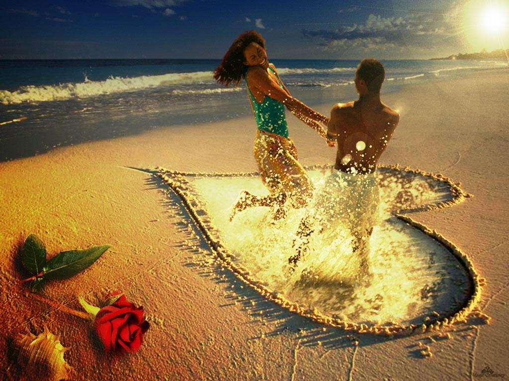 Картинки про любовь счастливую с надписями