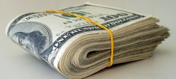 Киньте денег