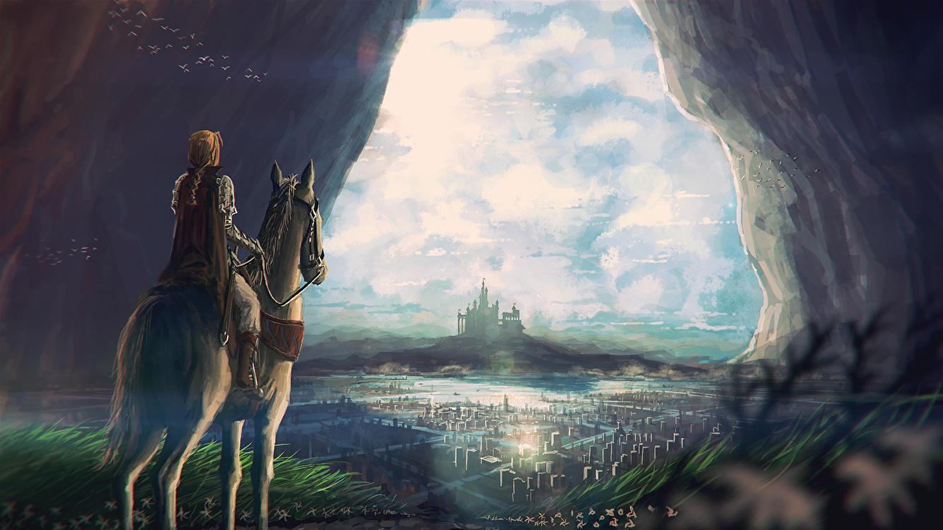 Мир фантазий