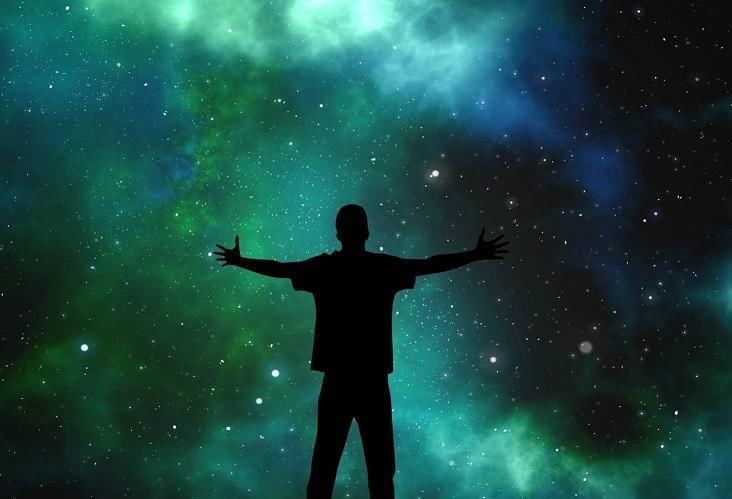 Голос из Космоса