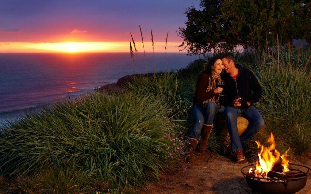 Картинки романтики на природе