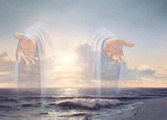 У богов должны быть своими руками