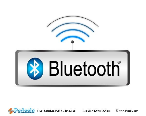 bluetooth не работает: