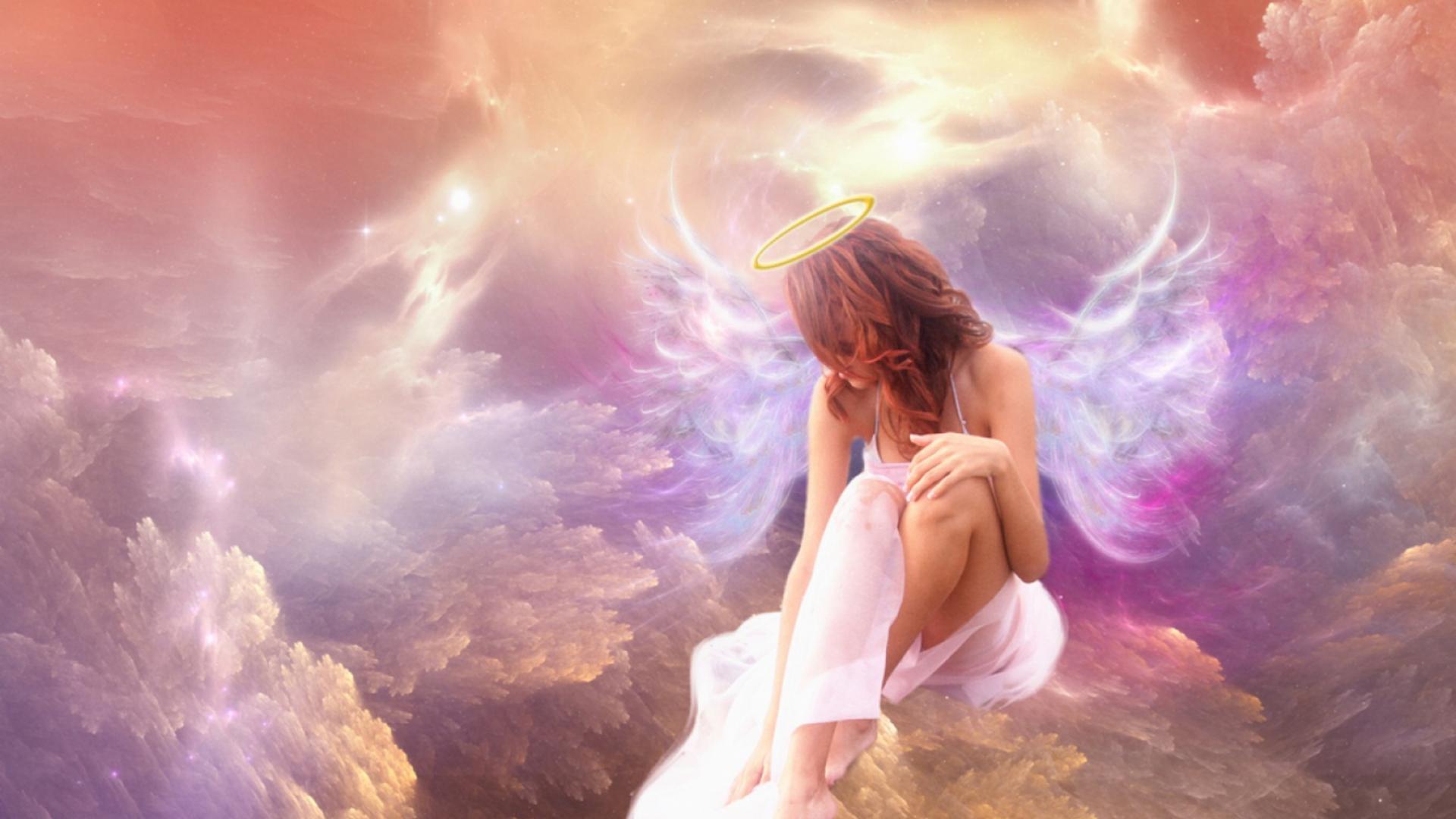 представляли картинки ангельский хорошем качестве круглых