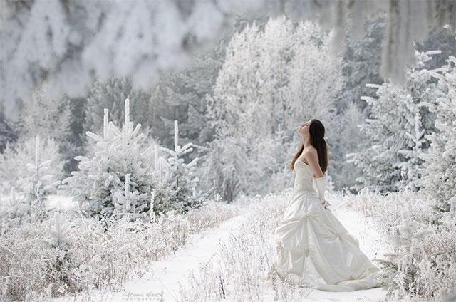 Невеста (Rock Ballade #TARAN&YAKORNOFF)