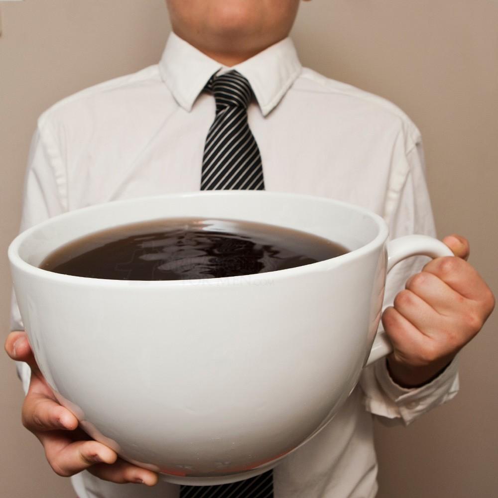 Прикольная чашка кофе картинки