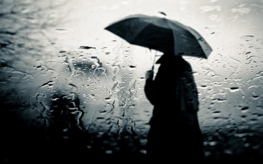 """""""Ты назвала меня дождём"""" (23.10.2017)"""