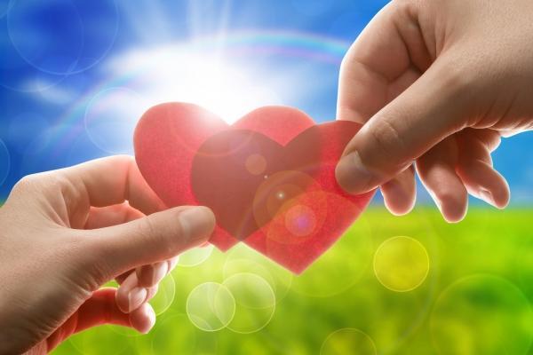 Желание любви
